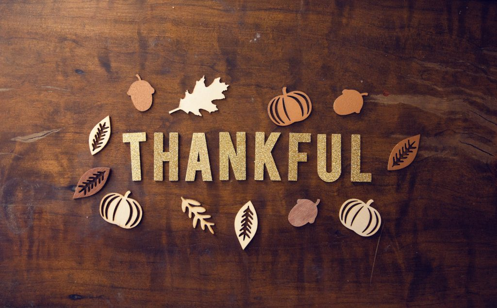 Why not Practice Gratitude Every Day?