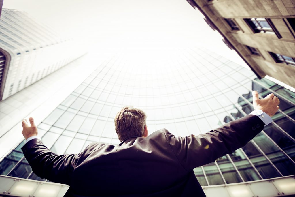 A New View on the Purpose of a Corporation